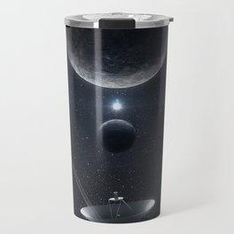 Voyager 3 Pluto Flyby Travel Mug
