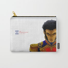 Vicente Guerrero Carry-All Pouch