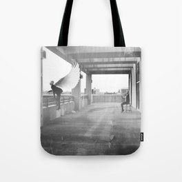 Icarus Complex Tote Bag