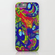 Hot Soup iPhone 6s Slim Case
