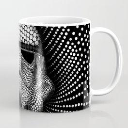 Trooper Star Circle Wars Coffee Mug