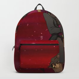 Dream Daddy: Val Small Backpack