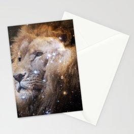 Mufasa Stationery Cards