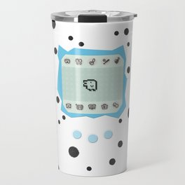 Tamago phone - 03 Travel Mug