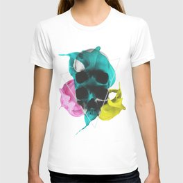 Vivid Death T-shirt