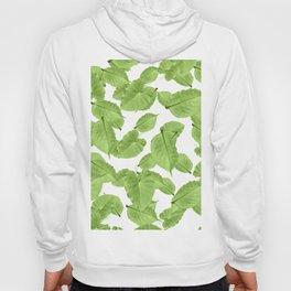 Greenery Hoody