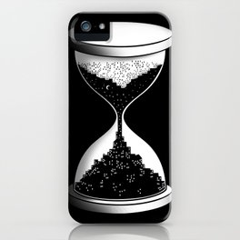 Sands of Time iPhone Case