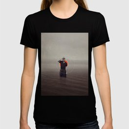 Where Have You Gone Without Me T-shirt
