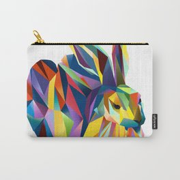Hans Hase Carry-All Pouch
