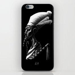 Egyptian Deities: Osiris iPhone Skin