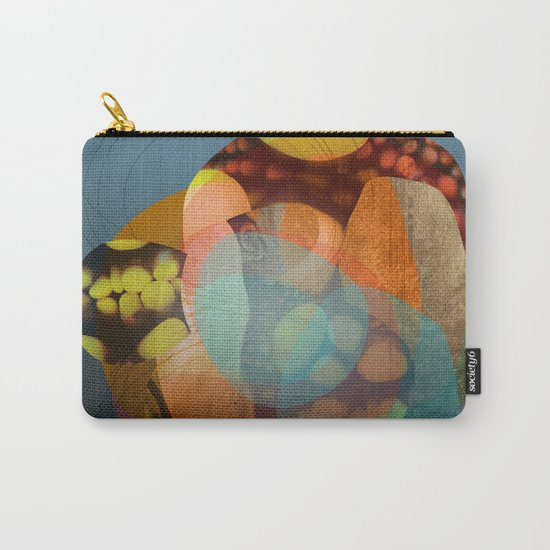 the abstract dream 21 Carry-All Pouch