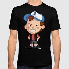 DIPPER! T-shirt