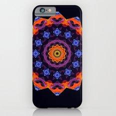 Complex Mandala Slim Case iPhone 6s