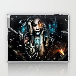Android Production Laptop & iPad Skin
