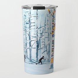 Nordic Love Travel Mug