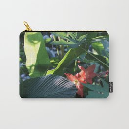 Jungle Brush Carry-All Pouch