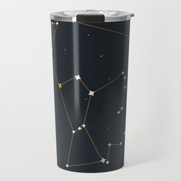 Orion and the Pleiades Travel Mug