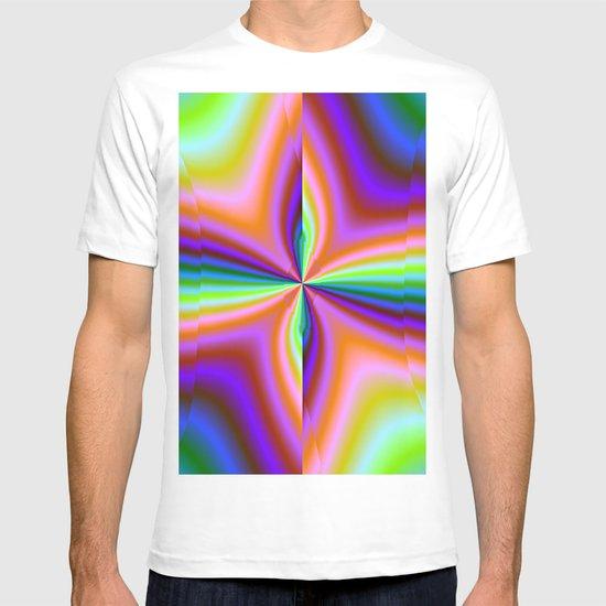 Fractal 4 T-shirt