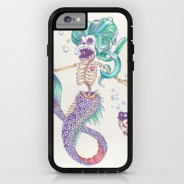 Sirens Last Song iPhone Case
