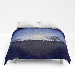 Celestial Clockwork Comforters