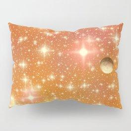Majestic Night Pillow Sham