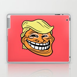 Trollin' Trump Laptop & iPad Skin
