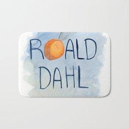 Roald Dahl Bath Mat