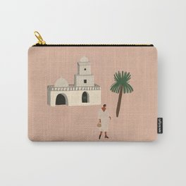 Lonely in Marrakech Carry-All Pouch