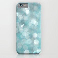 Aqua Bubbles iPhone 6 Slim Case