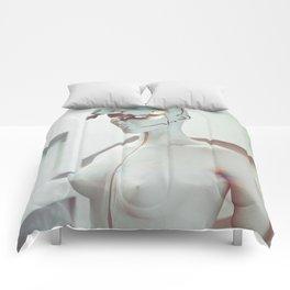 Day 0512 /// Gradual/steps2sleep Comforters