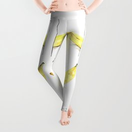 Banana Split Leggings