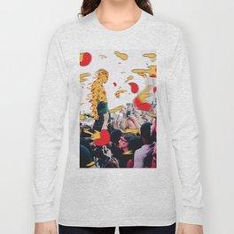 XXXpizza Long Sleeve T-shirt