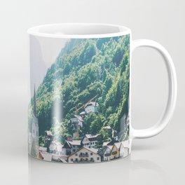 Hallstatt III Coffee Mug