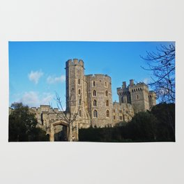 Windsor Castle 1 Rug