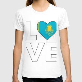 Kazakh T-shirt