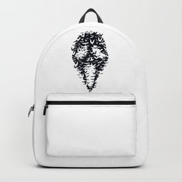 Ghost Face Backpack