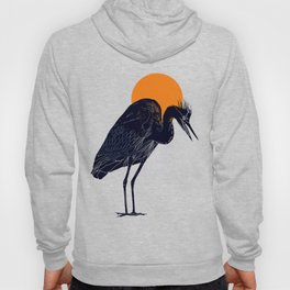 Heron Hoody