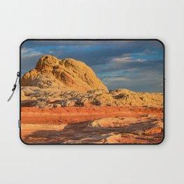 White Pocket, Vermilion Cliffs - I Laptop Sleeve