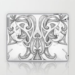 Kissable Nip Laptop & iPad Skin