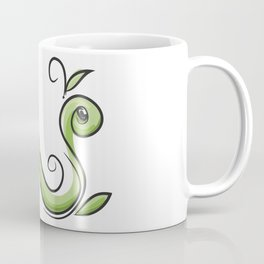 GreenWorm Coffee Mug