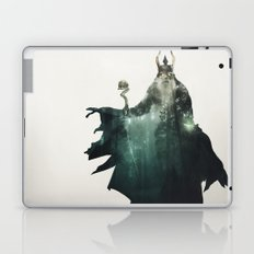 The Lich Laptop & iPad Skin