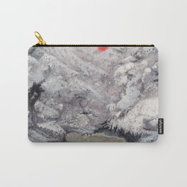 Alpine Moon Carry-All Pouch
