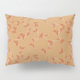 Autumn leaf Pillow Sham