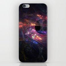 Nebulo iPhone & iPod Skin