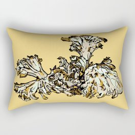 Maitake Rectangular Pillow