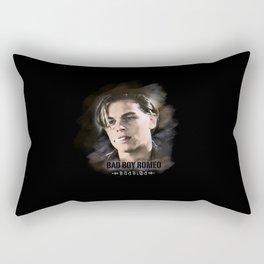 Bad Boy Romeo Rectangular Pillow
