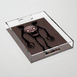 Nosferatu Acrylic Tray