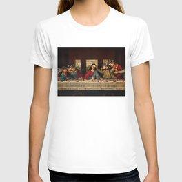 The Last Shutout T-shirt