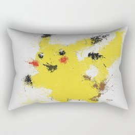 Pika Rectangular Pillow