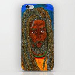 Salomao iPhone Skin